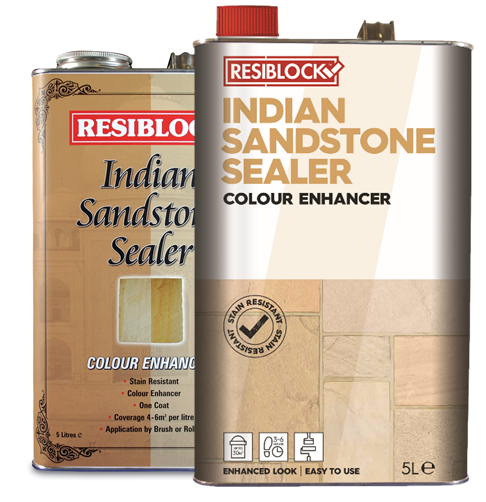 What Are The Main Uses of Indian Sandstone Sealer?