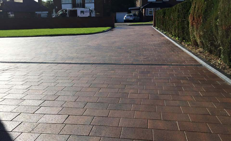 The Ultimate Guide to Applying Concrete Block Paving Products