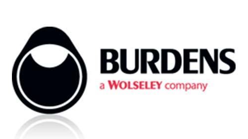 Burdens logo