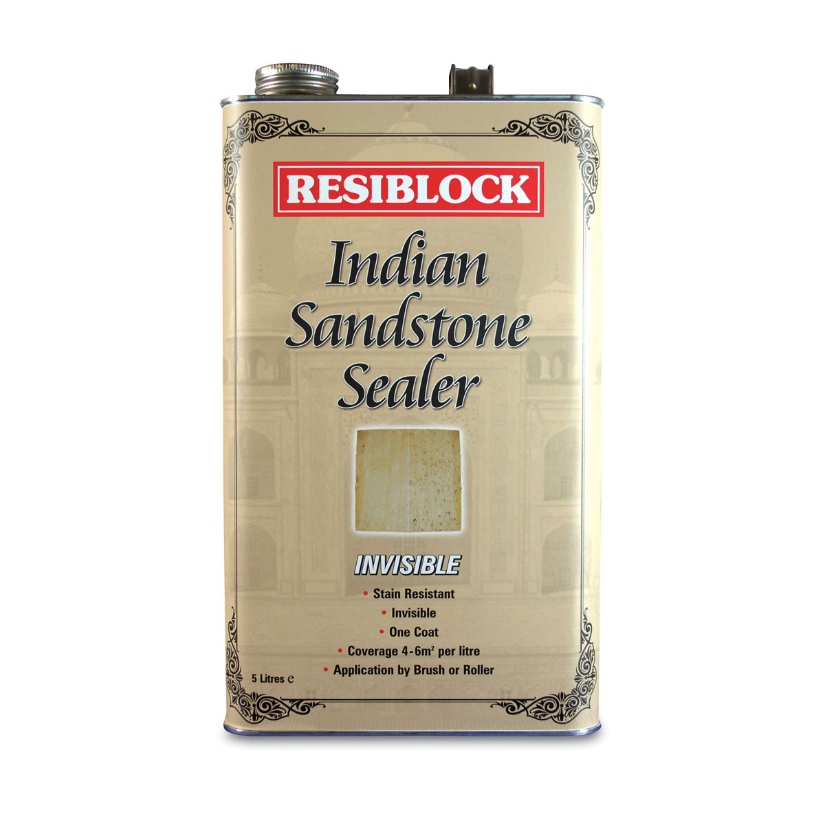 Indian Sandstone Sealer