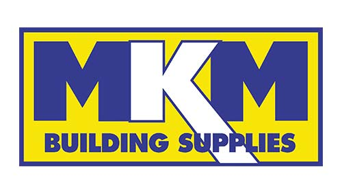 MKM Building logo