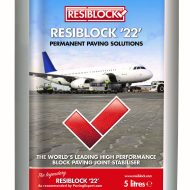 How To Apply Resiblock '22'