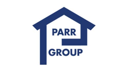 Parr Group logo