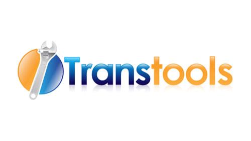 Transtools logo