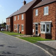 Resiblock Sealer chosen for Prestigious Housing Development