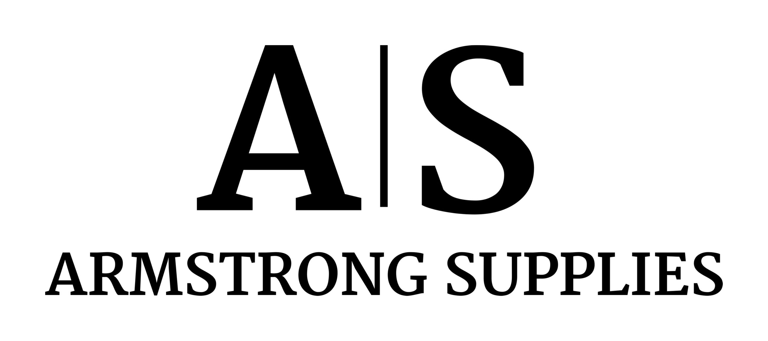 Armstrong Supplies logo