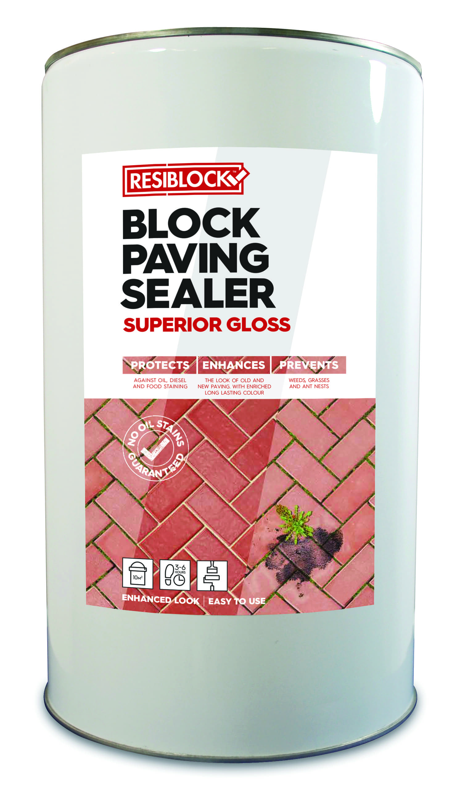 How Durable is Block Paving Sealant